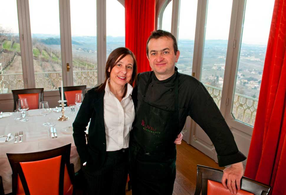 The Wine Cellars - Ristorante Bovio
